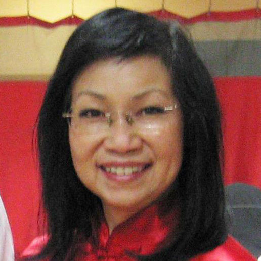 Patricia Lee Chu - Made in Chinatown Movie